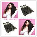 2017 Summer holiday best selling new style free sample wholesale price deep wave hair bundles