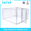 New Large Outdoor Dog Kennel Enclosure Exercise Pen Heavy Duty Steel