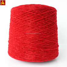High quality chenille yarn