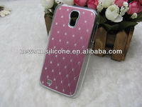 PC lagging diamond phone case cover samsung galaxy case for S4