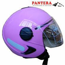 Chinese Motorcycle DOT Open Face Helmets For Sale