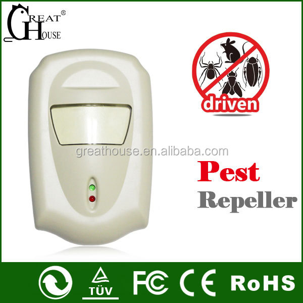 Eco-friendly bug trap portable feature bed bug trap in pest control GH-620