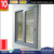 Australian Standard aluminum sliding windows with fly screen