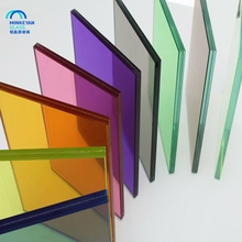 China suppliers wholesale tinted 3mm 4mm 5mm 6mm 8mm 10mm 12mm 15mm 19mm tempered glass price m2 for sunroom for selling