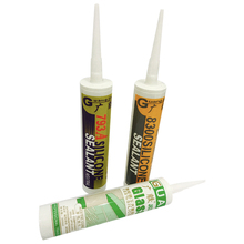 Top quality excellent adhesion neutral silicone sealant