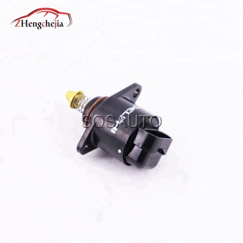 Auto Spare Parts Idle speed control valve For Great Wall SMW299334