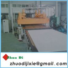 machinery produce waterfall quartz stone