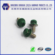 Factory carbon steel furniture assembly screw