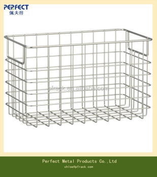 PF-WBT07 Wire storage basket