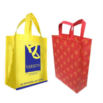 popular top grade reusable non woven shopping tote bag for supermarket