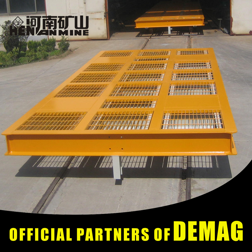 High Speed Manufacturing Industry Transportation Wagon For Heavy Loading Transportation
