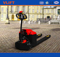 2 Ton Electric Pallet Truck With Superior Off-Road Performance
