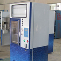 China outdoor water vending machine for sale