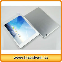 "High Quality 7.85 inch IPS Screen 1GB/8GB Allwinner A31s Quad Core Android 4.2 High End 7.9"" Tablet with 1G RAM"