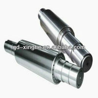 Alloy Calender Rolls Of Chilled Cast Iron