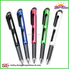 Promotional Plastic Pens Multi Functional Magnifier Ball Pen Magnifying Glass Loupe Pen