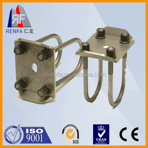 2017 RENFA Heavy-duty Truck for u-bolt pipe clamp