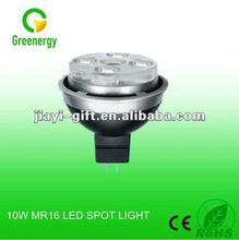 Newest High POWER CREE 10W MR16 LED Spot Light