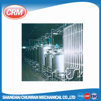 PF Stainless Steel Milk Fermenter Fermentation
