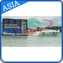Advertising inflatable banner inflated type outdoor billboard PVC billboard