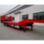 Hot sale 60 ton 40 ft 3 axle low bed semi trailer