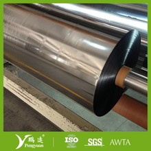 Metallized BOPET Film + PE for Laminate with EPE Foam