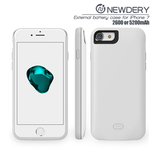 For Iphone 7 Battery Case,2016 Merry Christmas Factory Direct Sale Battery Case For Iphone 7