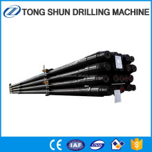 Manufacturer Wholesale Factory Price Size 114mm Grade S135 Steel Gas Oill Well Length Range 3 Drill Pipe