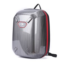 Hard Shell Travelling Rucksack Storage Case Bag for DJI Phantom 3 Quadcopter Water Resistant drone bag phantom 4