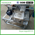 Field snail meat separator/escargots river snail meat separator from shell with best price