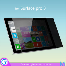 Privacy Anti Spy Tempered Glass Cover for Microsoft Surface Pro 3