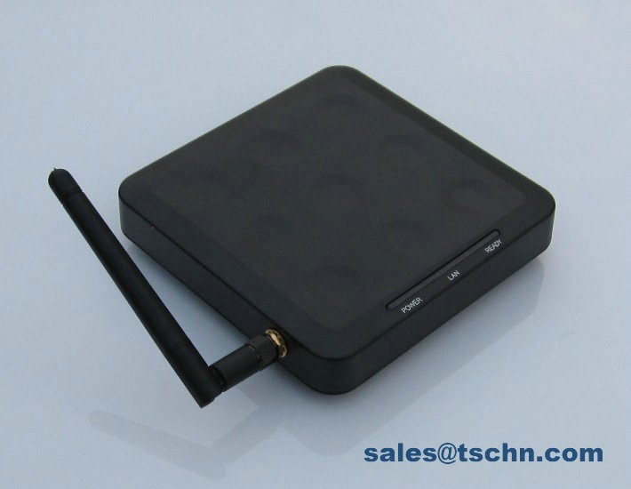 Wireless Thin Client TS660W