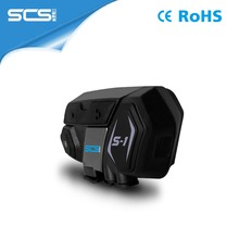 Wholesale helmet bluetooth headset intercom for motorcycle