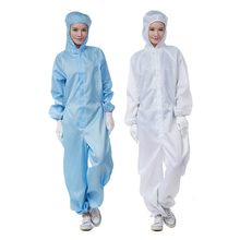 Fashionable working colthes special design antistatic coverall
