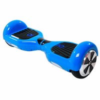 Newest 2 Wheel powered electric 6.5 Inch smart drifting self balance scooter