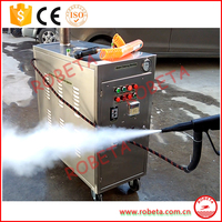 Ex-factory car wash equipment with price/car engine steam cleaning machine