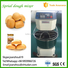 Commerical Bakery 25kg Flour Mixing Machine /Cake Mixer Machine/Dough Making Machine