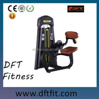 Indoor jungle fitness Back Extension DFT-631 mbh commerical Gym excerise equipment