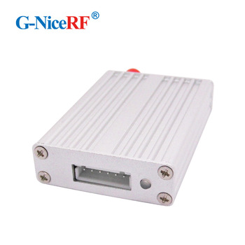 G-NiceRF SR652-Wireless Transceiver 3KM RF Medium Power Network Node Module