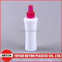 150ml white plastic spray bottle for sale