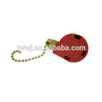 Pull Chain Switch 3 Speed Used in Ceiling Fans like Harbor Breeze, Hunter, Hampton bay
