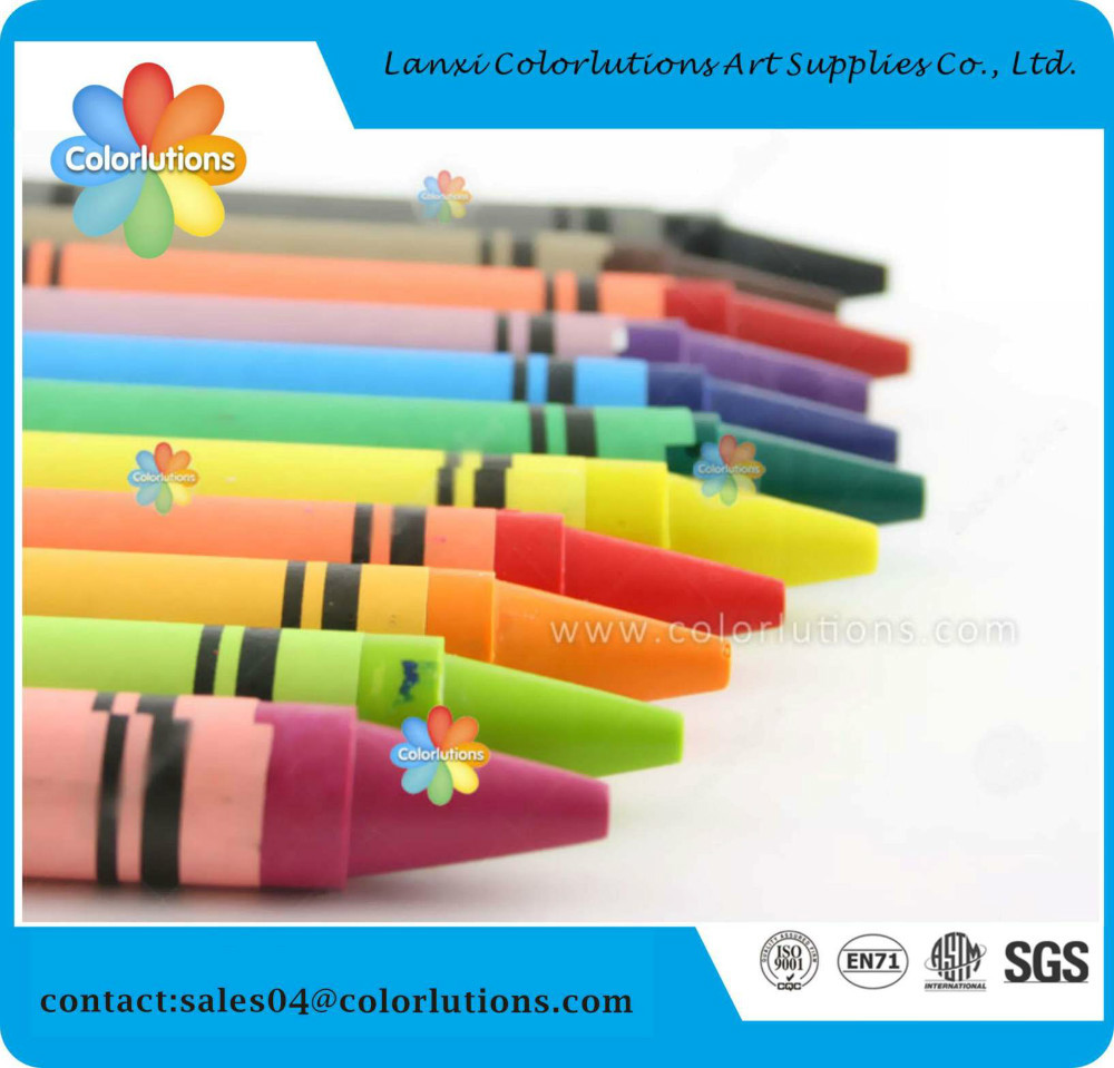 2015 colorlutions non toxic Oil Pastel Art Set,stationery paint set