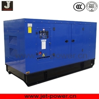 Hot sale! small power 11kw portable generator diesel