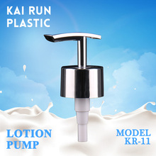 ABS Plastic Lotion Pump Soap Dispenser Pump ,liquid soap pump dispenser