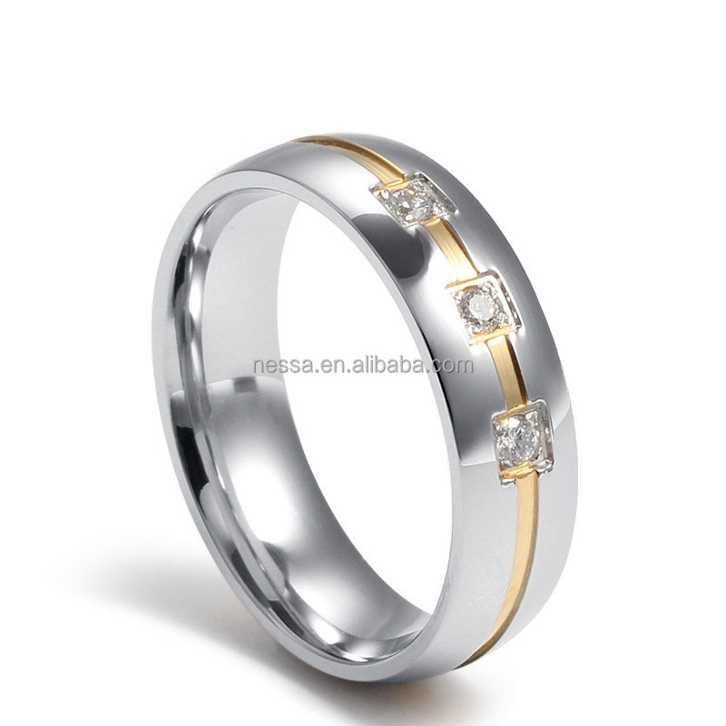 fashion china factory 316l stainless steel jewelry wholesale NS-R-065