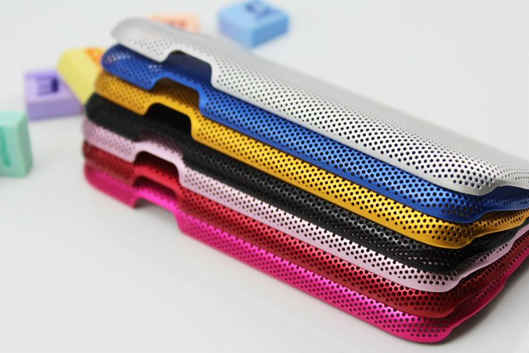 For Galaxy S3 i9300 case, metal case