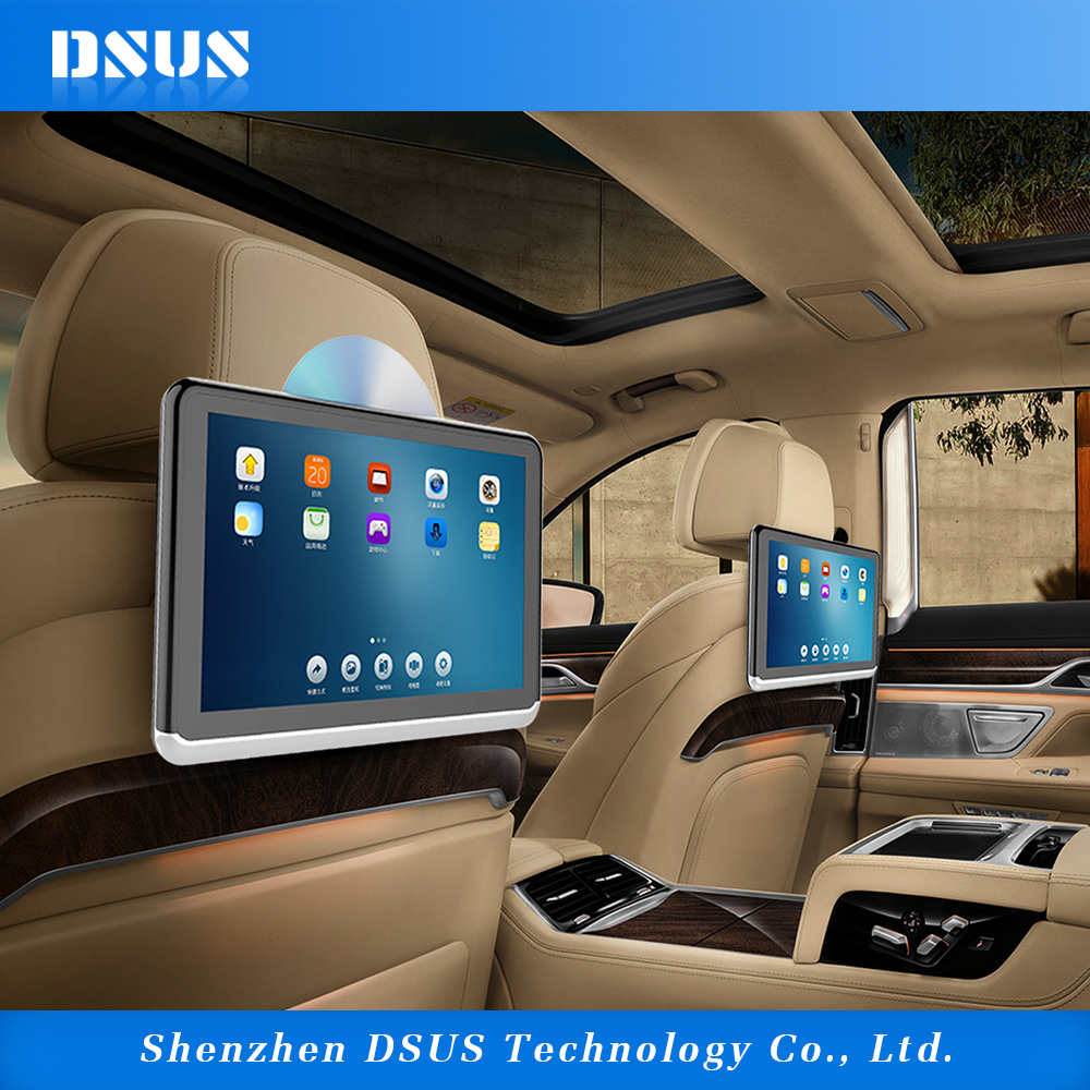 Made In China Touch Screen Still Cool Car Dvd Player Android 6.0 Head Unit 10.1 Universal
