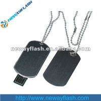 dog tag usb pen drive