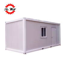 Low cost prefab prefabricated house for kids play house