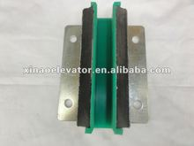 hot sale low price good quality elevator parts lift goods elevator Guide Shoe